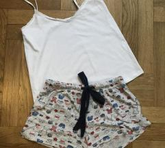 Women'secret pizsama szett XS