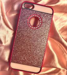 iPhone 5/5S/SE csillogós telefontok ✨