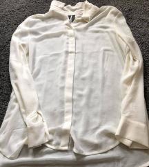 Mango  fehér ing