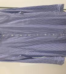 C&A hosszított ing