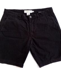 H&M fekete férfi rövidnadrág (31-es méret)