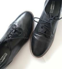 5th avenue valódi bőr cipő