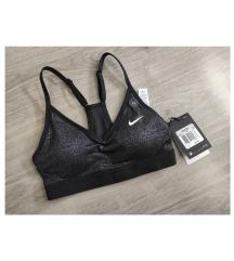 Új, címkés Nike Dri-fit sportmelltartò