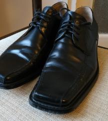 45ös alkalmi férfi bőr cipő
