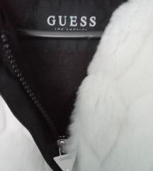 Új guess kabát