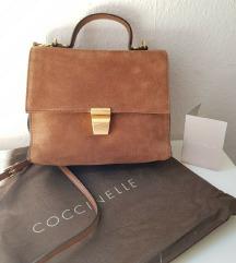 Coccinelle címkés, vadiúj táska