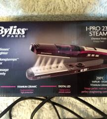 Babyliss iPro 230 Steam gőzölős hajvasaló