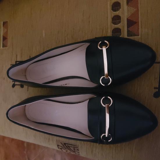 Alkalmi topánka