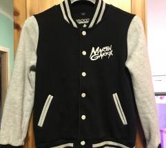 Martin Garrix bomber kabát eladó!