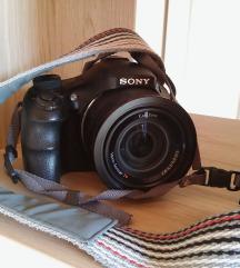 Sony Cyber-shot DSC-HX400 Digitális fényképezőgép