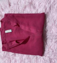 Pink blúz
