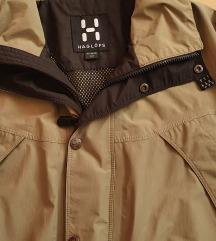 Eredeti Haglöfs Gore-Tex Woman 42 méretű kabát