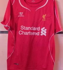 LFC Liverpool Daniel Sturridge Mez