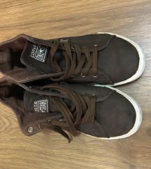 Converse bőr cipő Eredeti 37-es