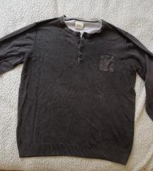 F&F férdi pulóver