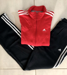 Új eredeti Adidas Essential melegítő felső