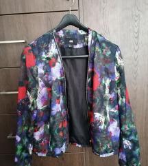 H&M tavaszi dzseki
