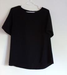 Fekete ingpóló