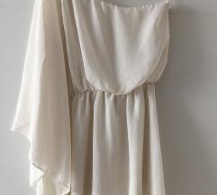 Törtfehér nyári ruha S-M