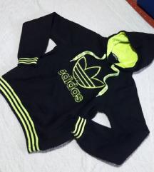 🎀 Adidas replika pulcsi unisex (női Xl, ffi M) 🎀