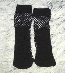Lyukacsos zokni