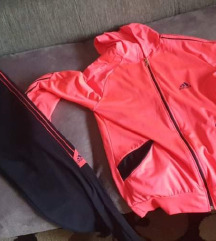Adidas melegitő