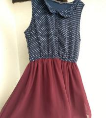 Pöttyös ruhácska