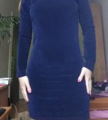 Vastag anyagu barsony ruha XS-S