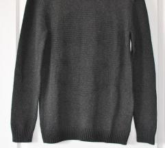 Teljesen új szürke pulóver