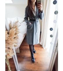 H&m átmeneti hosszú kabát