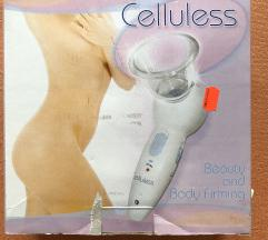 Cellulitisz gép