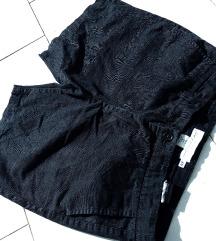 H&M fekete férfi nadrág (31-es méret)