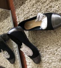 Palazzo bőr topánka