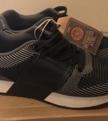Retro új cipő