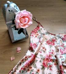 rózsás hálóruha