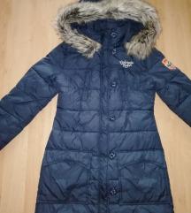M-es Retro kabát