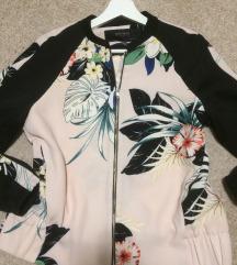 Zara bomber vékony dzseki