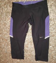 Nike XS-es térdnadrág fitness legging
