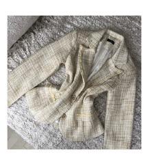 Csinos tweed blézer