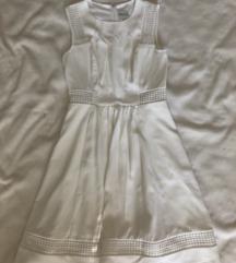 Fehér reiss ruha