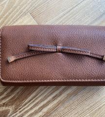 Parfois pénztárca teljesen új