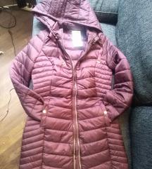 Új Orsay bordó kabát