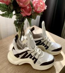 Louis Vuitton Archlight Sneakers Edző cipő  1:1