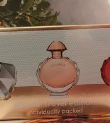 Paco Rabanne mini gift set 5db-os