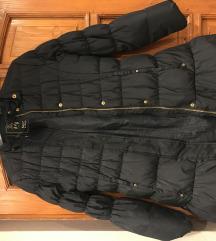 Fekete tollkabát