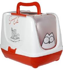 Simon's Cat macskatoalett