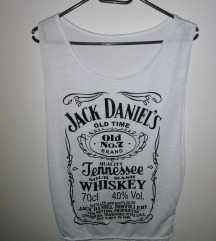 Jack Daniels felső