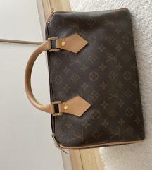 Louis Vuitton speedy replika
