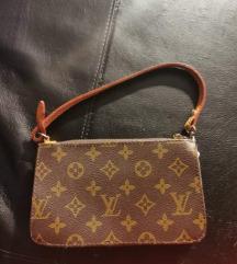Louis Vuitton vintage mini táska