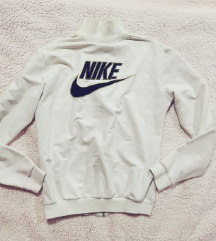 🎀 Nike fehér pulcsi M-es 🎀
